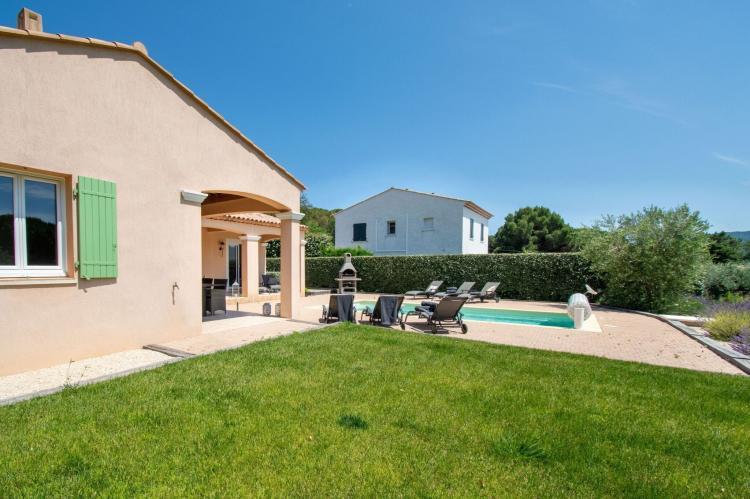 FerienhausFrankreich - Provence-Alpes-Côte d'Azur: Villa Dumas 8 personen  [36]