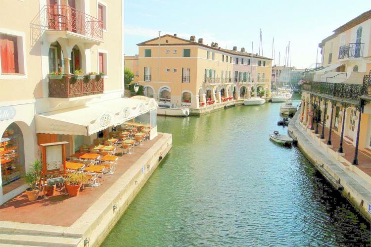 VakantiehuisFrankrijk - Provence-Alpes-Côte d'Azur: Villa Dumas 8 personen  [38]