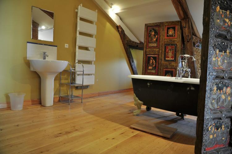 VakantiehuisFrankrijk - Midi-Pyreneeën: Villa Le Houga  [22]