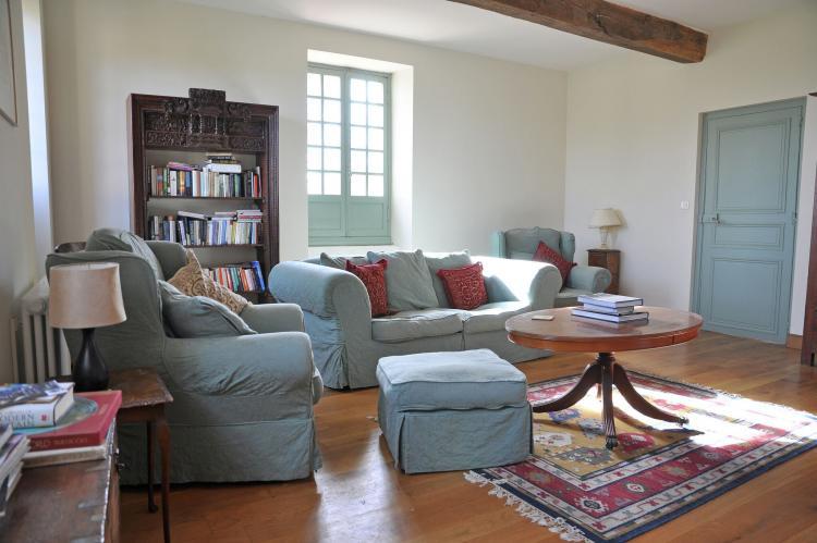VakantiehuisFrankrijk - Midi-Pyreneeën: Villa Le Houga  [40]