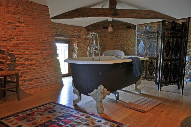 VakantiehuisFrankrijk - Midi-Pyreneeën: Villa Le Houga  [24]