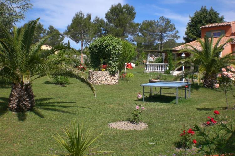 VakantiehuisFrankrijk - Provence-Alpes-Côte d'Azur: Nicou  [28]