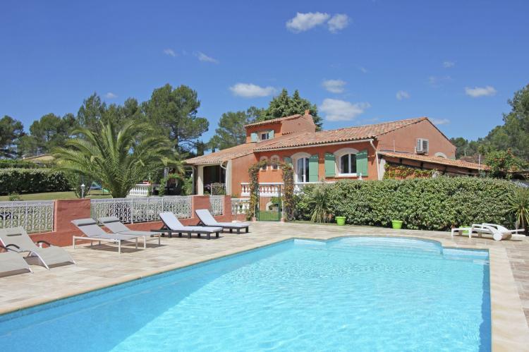 VakantiehuisFrankrijk - Provence-Alpes-Côte d'Azur: Nicou  [1]