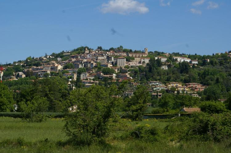VakantiehuisFrankrijk - Provence-Alpes-Côte d'Azur: Nicou  [35]