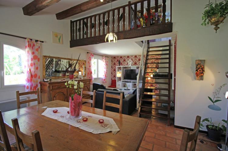 VakantiehuisFrankrijk - Provence-Alpes-Côte d'Azur: Nicou  [9]