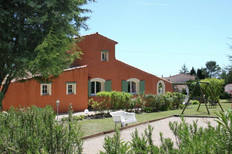 VakantiehuisFrankrijk - Provence-Alpes-Côte d'Azur: Nicou  [4]
