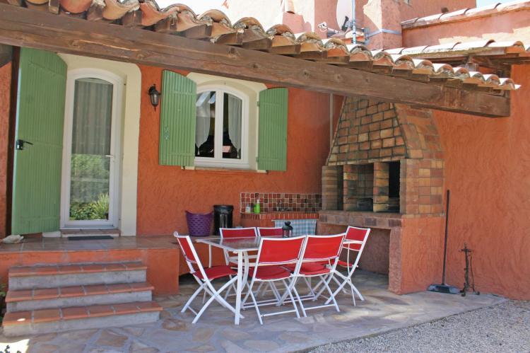 VakantiehuisFrankrijk - Provence-Alpes-Côte d'Azur: Nicou  [24]