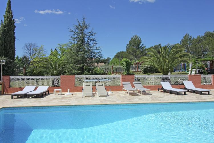 VakantiehuisFrankrijk - Provence-Alpes-Côte d'Azur: Nicou  [6]