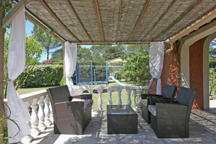 VakantiehuisFrankrijk - Provence-Alpes-Côte d'Azur: Nicou  [25]