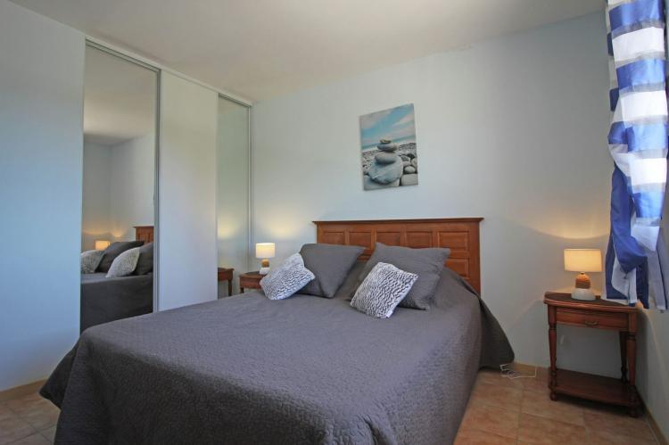 VakantiehuisFrankrijk - Provence-Alpes-Côte d'Azur: Nicou  [13]