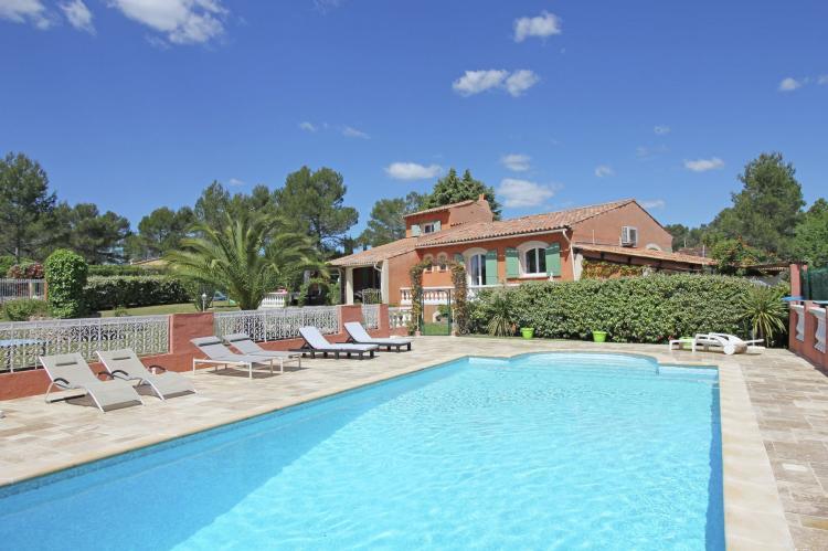 VakantiehuisFrankrijk - Provence-Alpes-Côte d'Azur: Nicou  [2]