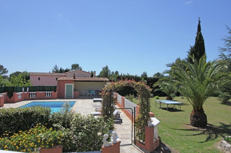VakantiehuisFrankrijk - Provence-Alpes-Côte d'Azur: Nicou  [30]