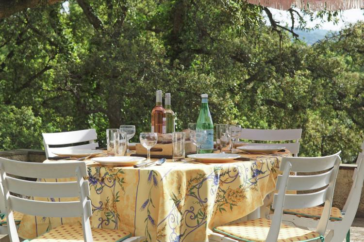 Holiday homeFrance - Provence-Alpes-Côte d'Azur: La Ratatouille  [13]