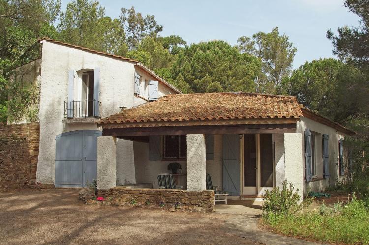 Holiday homeFrance - Provence-Alpes-Côte d'Azur: La Ratatouille  [1]