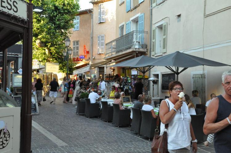 Holiday homeFrance - Provence-Alpes-Côte d'Azur: La Ratatouille  [21]