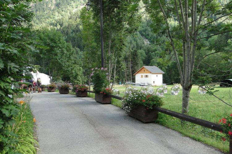 Holiday homeFrance - Northern Alps: Marianne  [7]