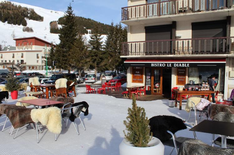 Holiday homeFrance - Northern Alps: Marianne  [35]