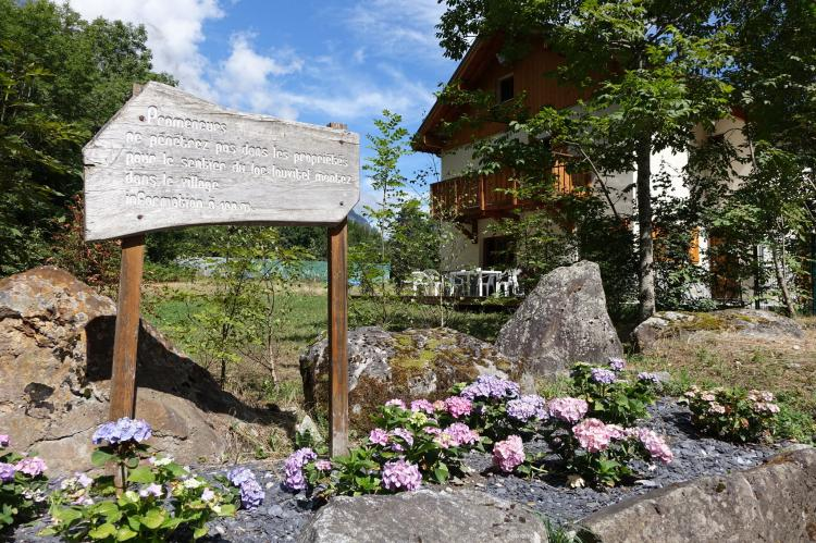 Holiday homeFrance - Northern Alps: Marianne  [21]