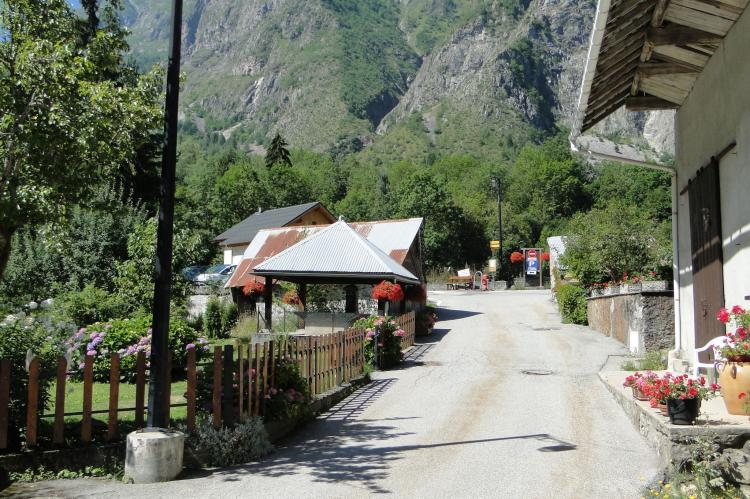Holiday homeFrance - Northern Alps: Marianne  [23]