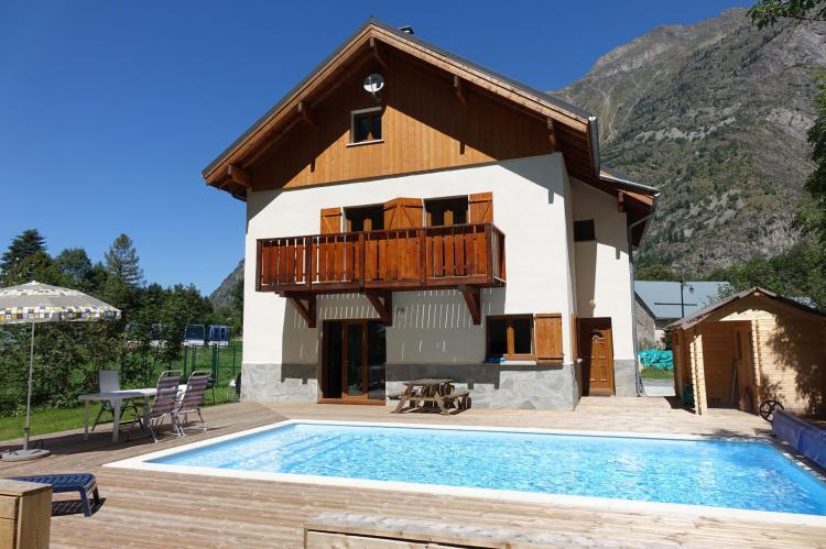 Holiday homeFrance - Northern Alps: Marianne  [1]