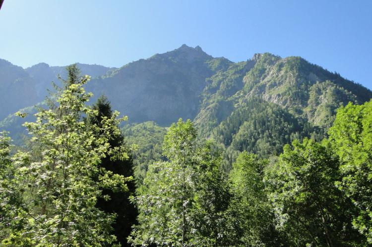 Holiday homeFrance - Northern Alps: Marianne  [9]