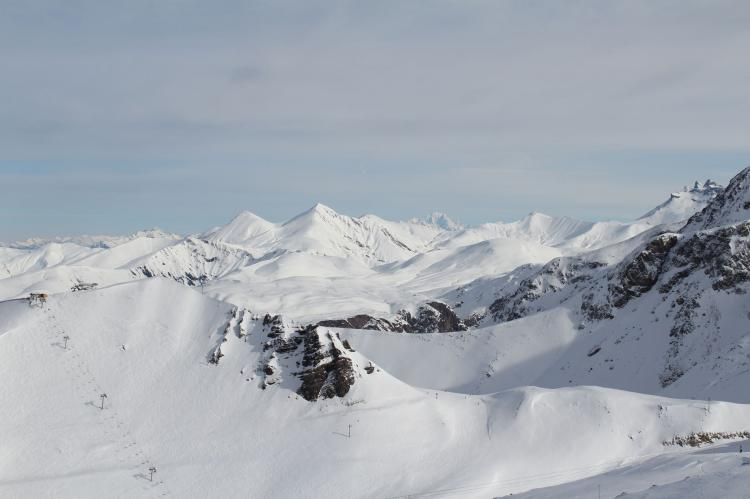 Holiday homeFrance - Northern Alps: Marianne  [34]
