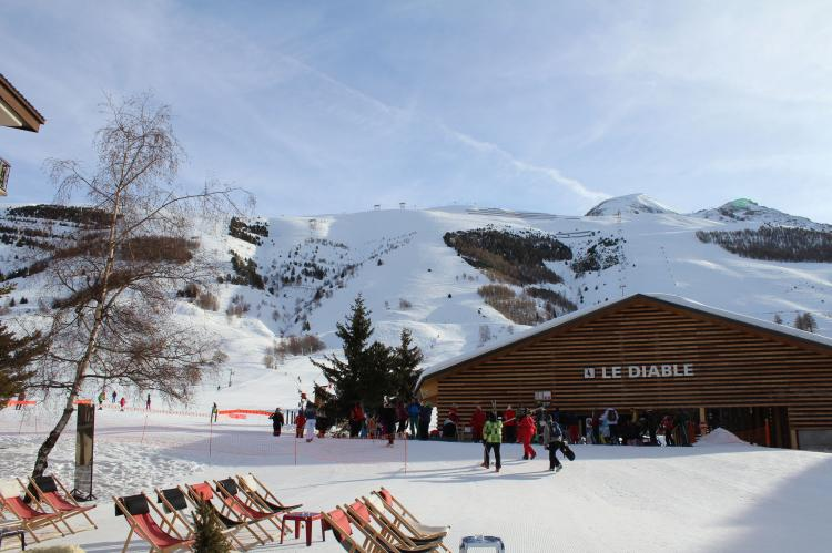 Holiday homeFrance - Northern Alps: Marianne  [33]