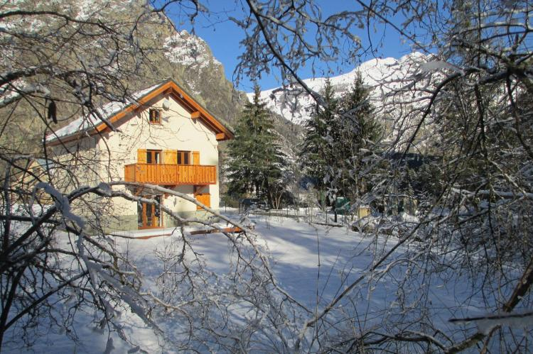 Holiday homeFrance - Northern Alps: Marianne  [26]