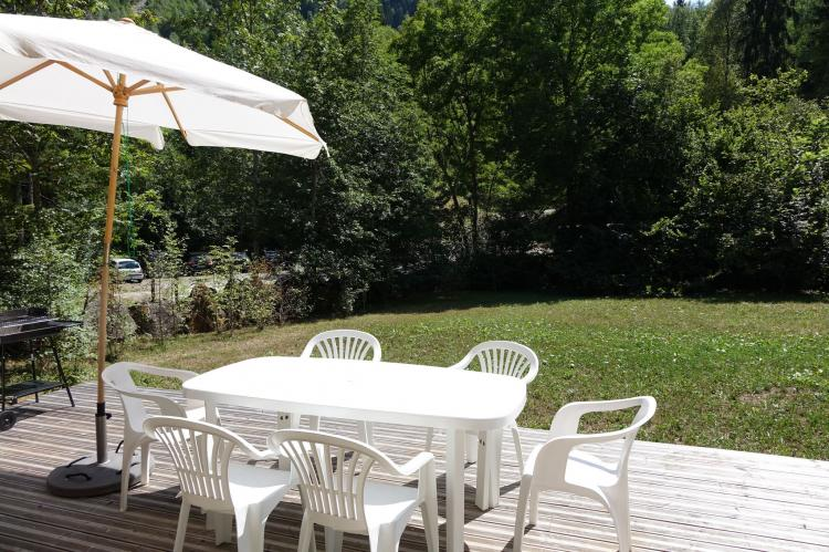 Holiday homeFrance - Northern Alps: Marianne  [22]