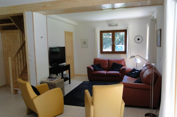 Holiday homeFrance - Northern Alps: Marianne  [3]