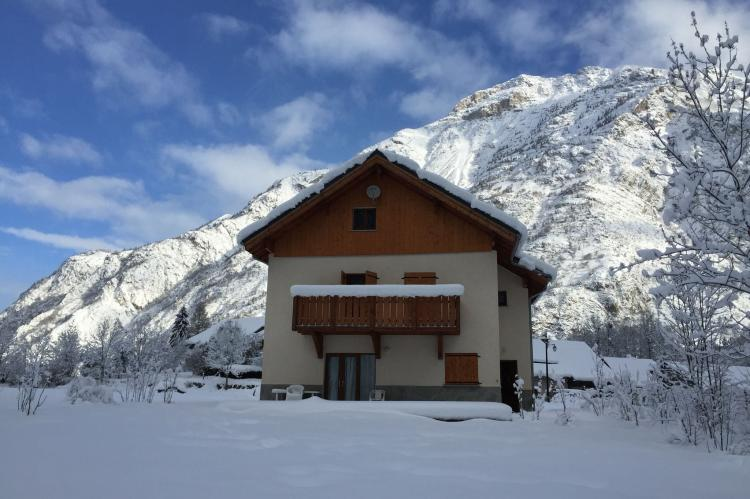 Holiday homeFrance - Northern Alps: Marianne  [28]