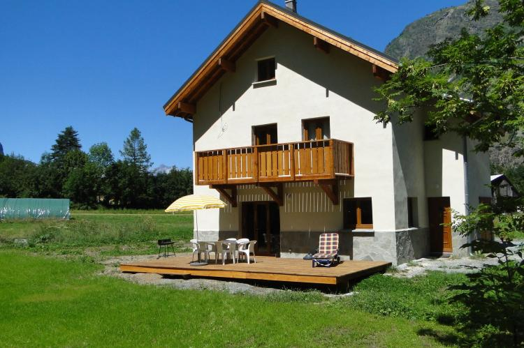 Holiday homeFrance - Northern Alps: Marianne  [6]