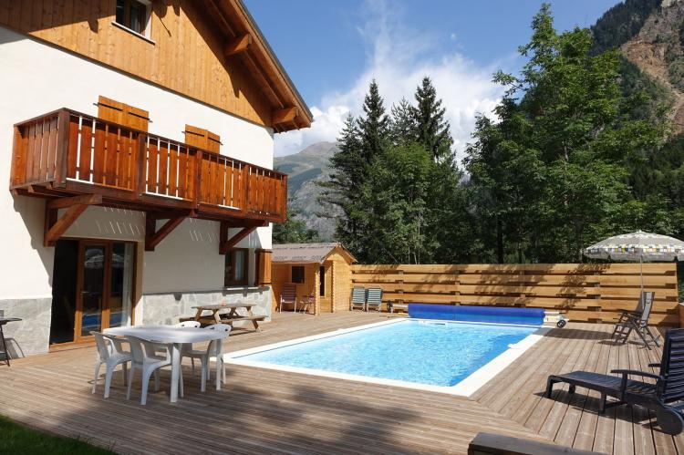 Holiday homeFrance - Northern Alps: Marianne  [20]