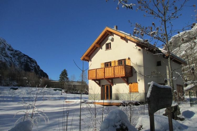 Holiday homeFrance - Northern Alps: Marianne  [25]