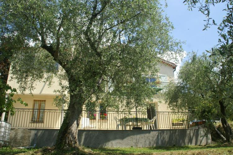 Holiday homeFrance - Southern Alps: Berre les Alpes  [6]