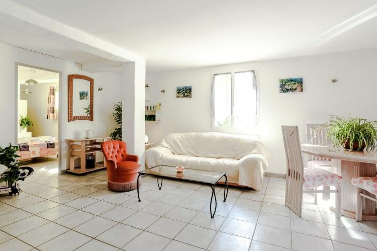 Holiday homeFrance - Southern Alps: Berre les Alpes  [1]