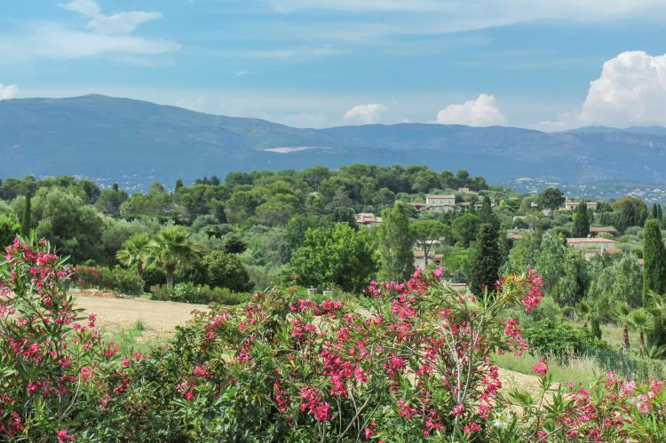Holiday homeFrance - Southern Alps: Berre les Alpes  [22]