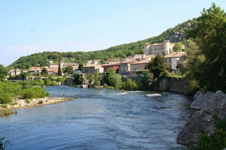 Holiday homeFrance - Ardèche: Villa Chassiers petit  [35]