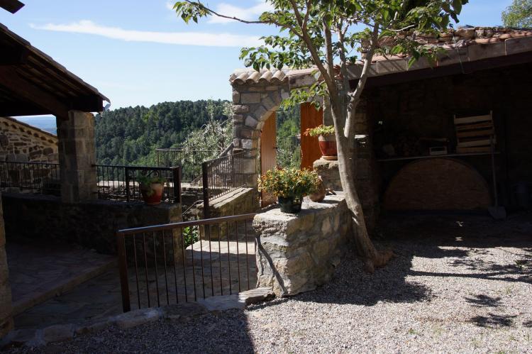 FerienhausFrankreich - Ardèche: Villa Chassiers petit  [30]