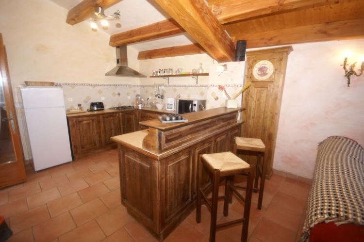 Holiday homeFrance - Ardèche: Villa Chassiers petit  [17]