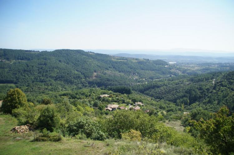 FerienhausFrankreich - Ardèche: Villa Chassiers petit  [31]