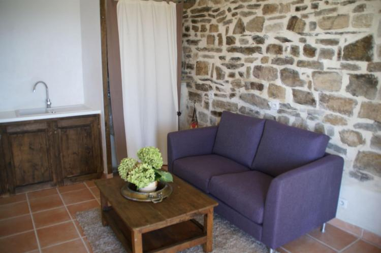 Holiday homeFrance - Ardèche: Villa Chassiers petit  [13]