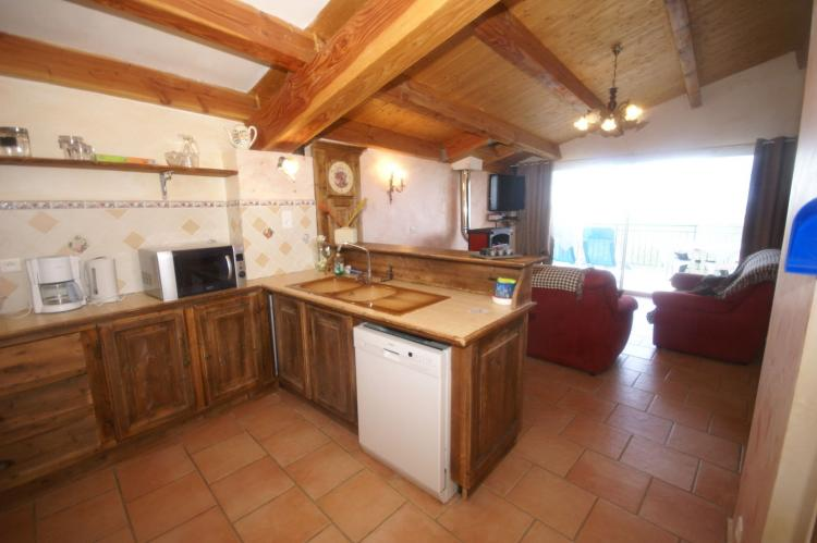 Holiday homeFrance - Ardèche: Villa Chassiers petit  [18]