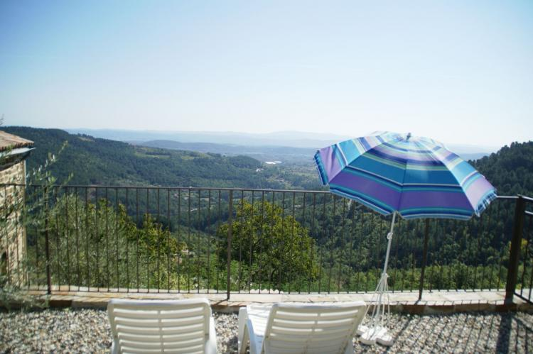 Holiday homeFrance - Ardèche: Villa Chassiers petit  [27]