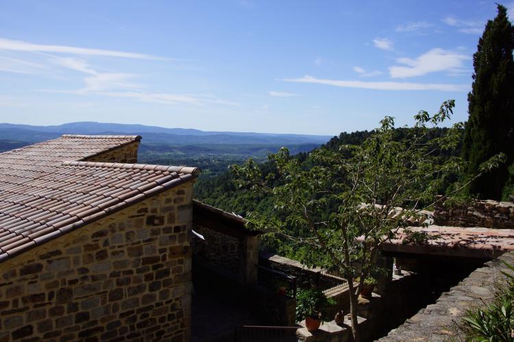 FerienhausFrankreich - Ardèche: Villa Chassiers petit  [13]