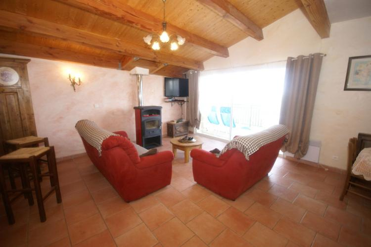 FerienhausFrankreich - Ardèche: Villa Chassiers petit  [16]