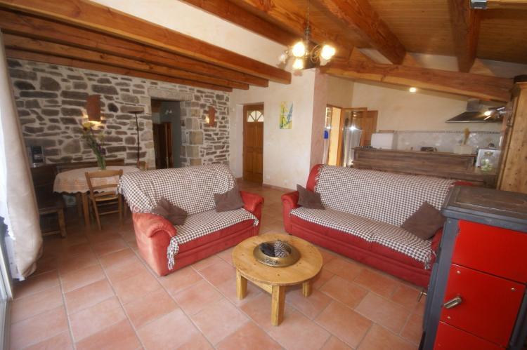 FerienhausFrankreich - Ardèche: Villa Chassiers petit  [17]