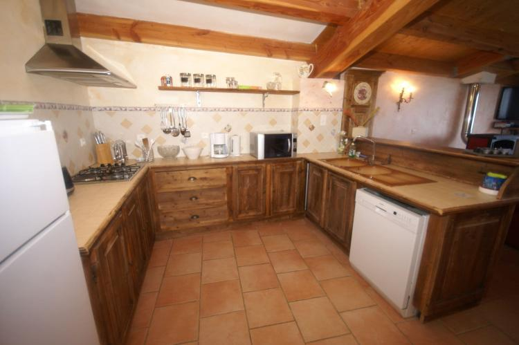 Holiday homeFrance - Ardèche: Villa Chassiers petit  [16]