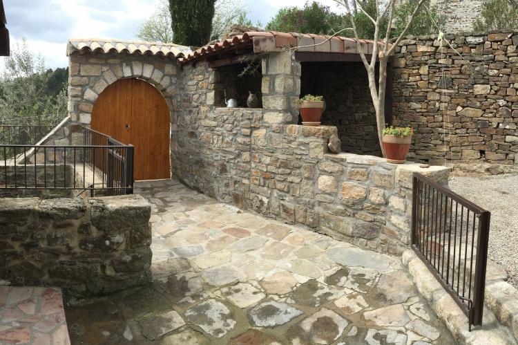 FerienhausFrankreich - Ardèche: Villa Chassiers petit  [14]