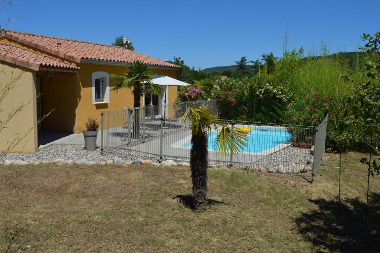 Holiday homeFrance - Ardèche: Villa 3 - Sampzon  [3]